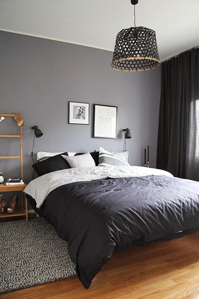 15 Simple Cheap Bedroom Design Ideas - Decoration Love on Cheap Bedroom Ideas  id=12741