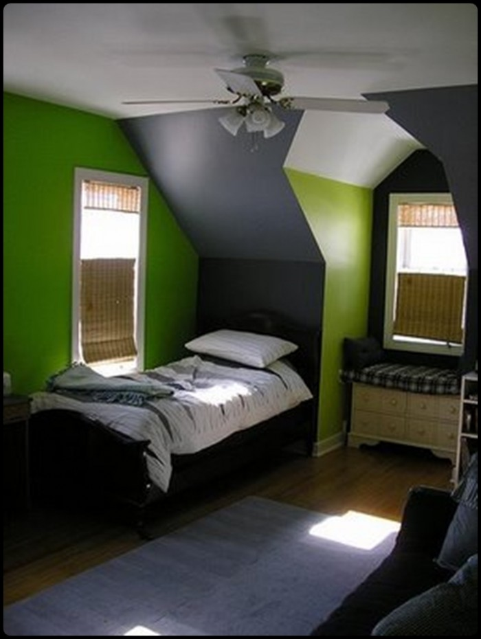 15 Modern Bedroom Design For Boys - Decoration Love on Small Bedroom Ideas For Teenage Guys  id=27631