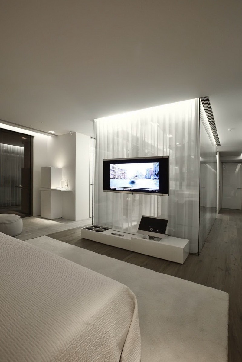 15 Stylish Modern Bedroom Interior Design Ideas