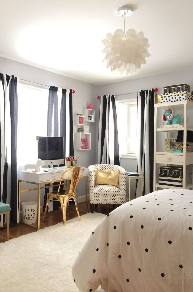 15 Awesome Teenager Bedroom Design Ideas - Decoration Love on Small Bedroom Ideas For Teenager  id=57296