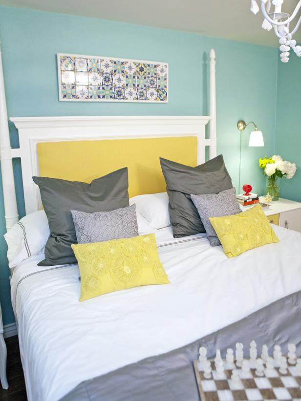 Abygb39 Awesome Blue Yellow Grey Bedroom Today 2020 10 15