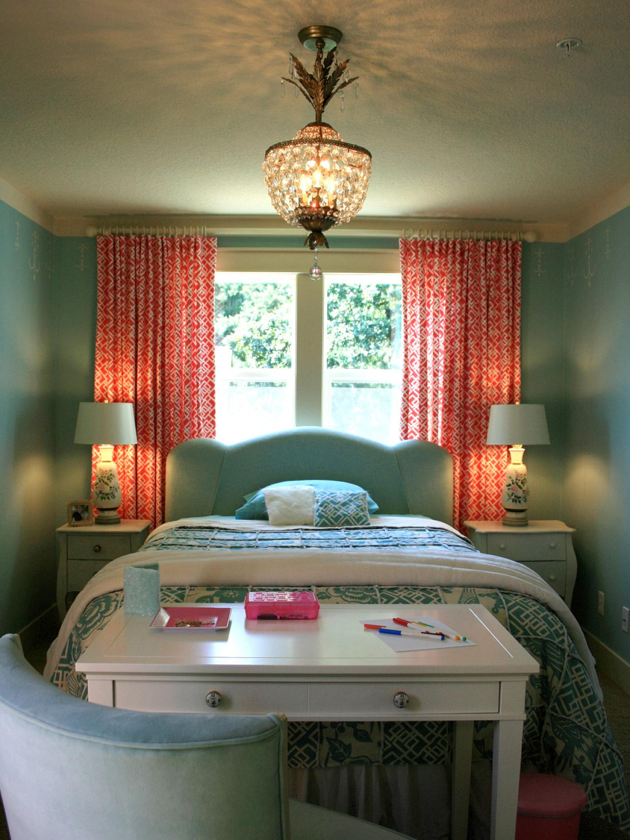 35 Gorgeous Girly Bedroom Design Ideas - Decoration Love on Small Bedroom Ideas For Girls  id=14934