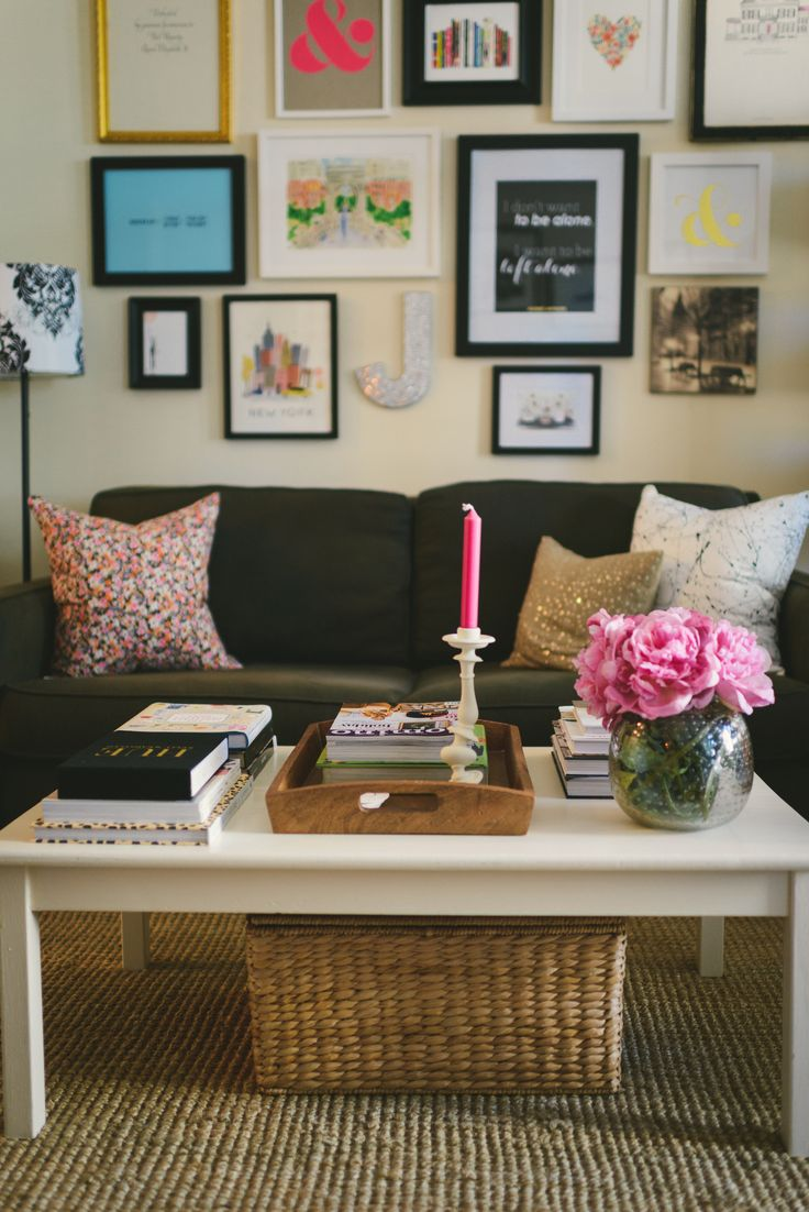 25 Awesome Living Room Design Ideas On A Budget ... on Apartment Decor Ideas On A Budget  id=93821