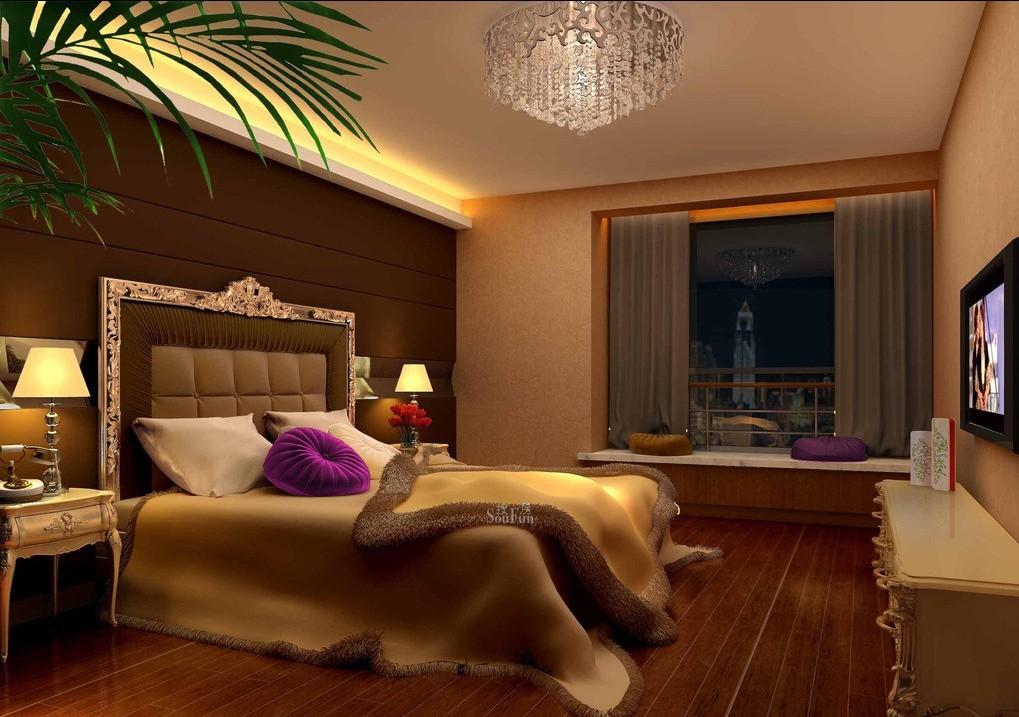 35 Comfortable Warm Bedroom Design Ideas - Decoration Love on Comfortable Bedroom Ideas  id=23694
