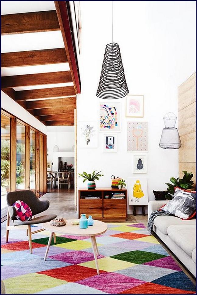 27 Comfortable Living Room Design Ideas - Decoration Love on Comfortable Living  id=40352