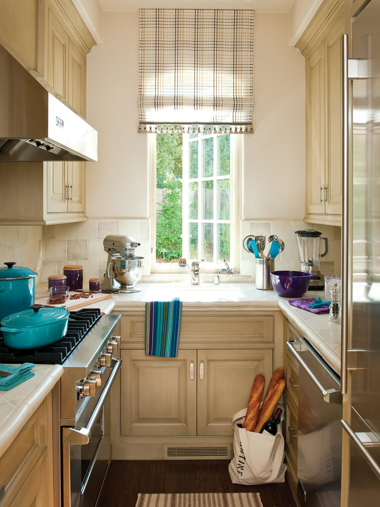 25 Most Popular Kitchen Layout Design Ideas - Decoration Love on Small Kitchen Remodeling Ideas  id=86576