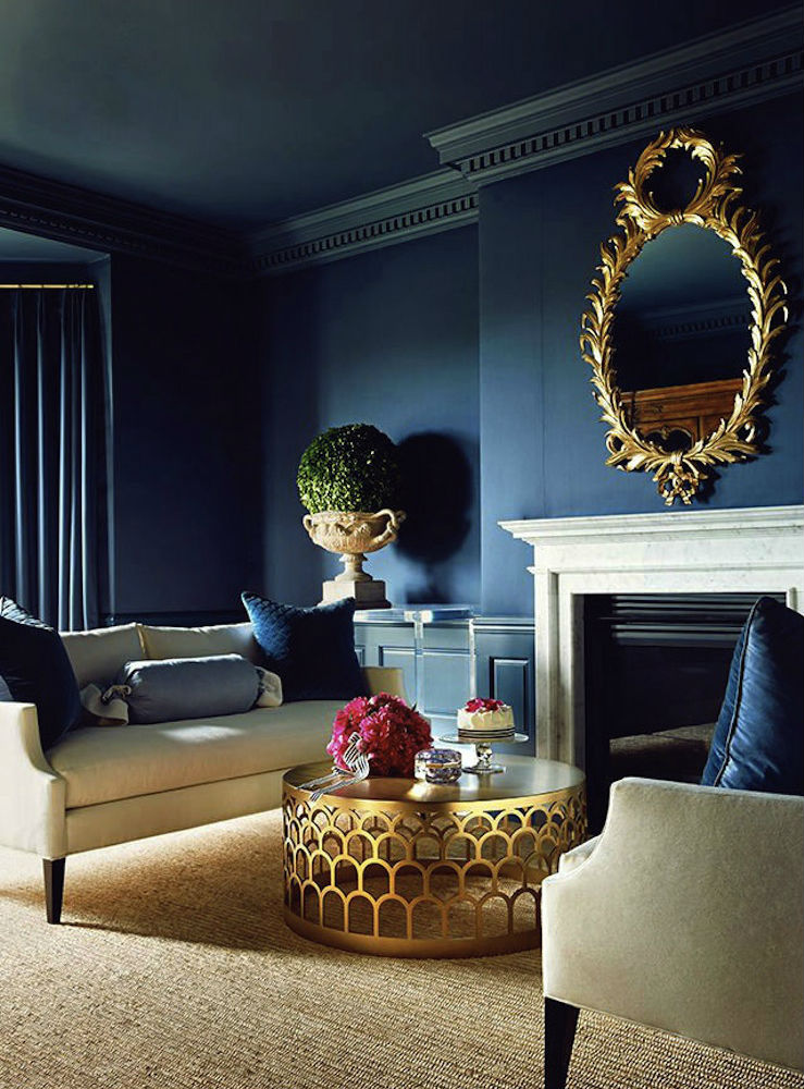 14/11/2020· getting the light fixtures and sumptuous accents like that navy fur throw and navy velvet pillow are other ways to work the blues into your bedroom. 27 Navy Living Room Design Ideas - Decoration Love