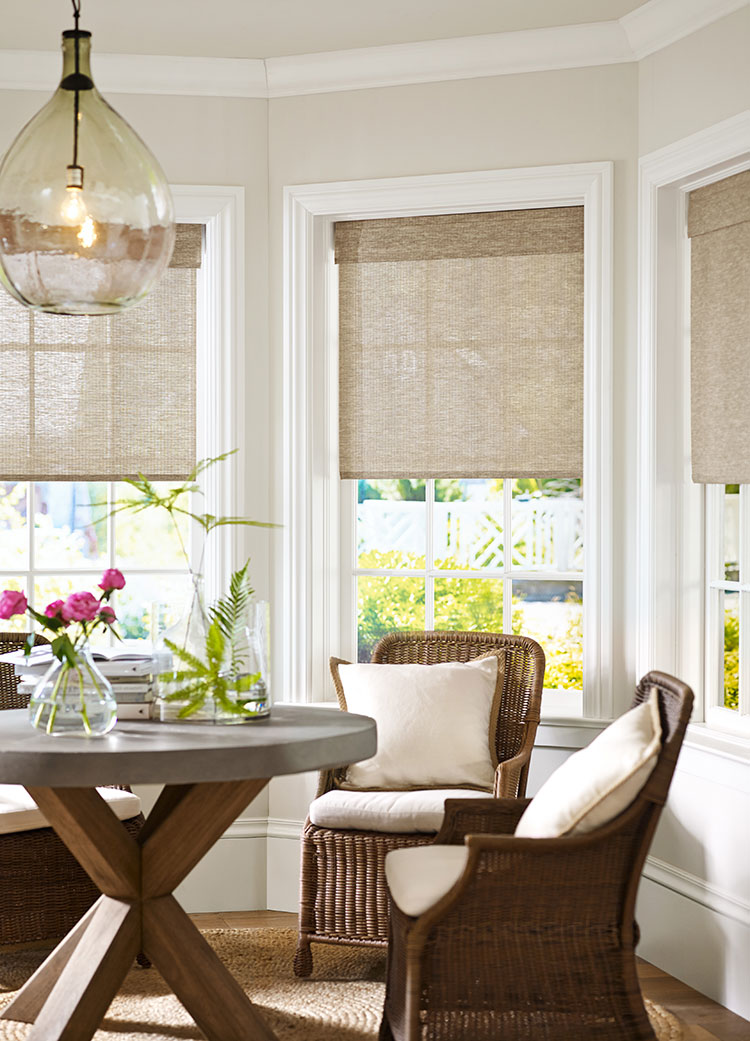 28 Pottery Barn Living Room Design With A Vintage Touch ... on Farmhouse:-Cra1Rtrksu= Dining Room Curtains  id=65068