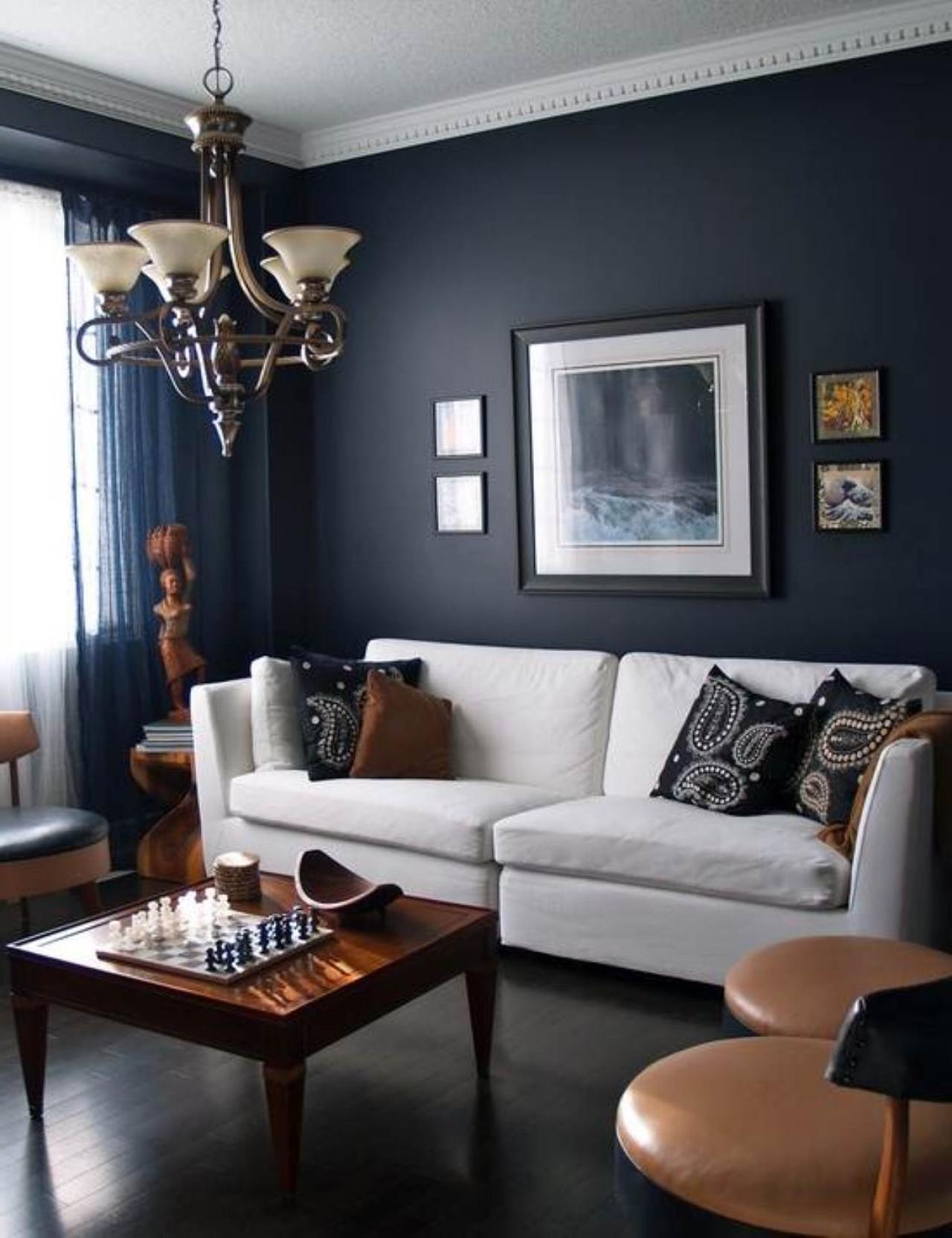 25 Simple Living Room Design Ideas To Get Inspired ... on Basic Room Ideas  id=79234