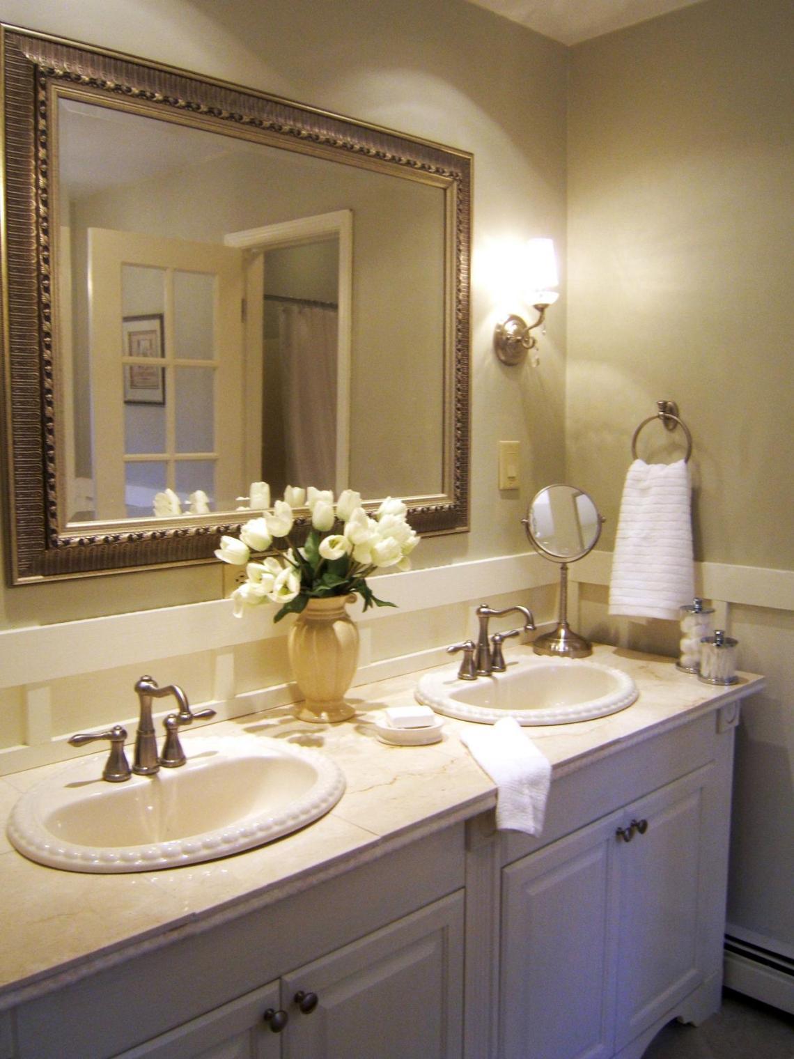 25 Relaxing Spa Bathroom Design Ideas - Decoration Love