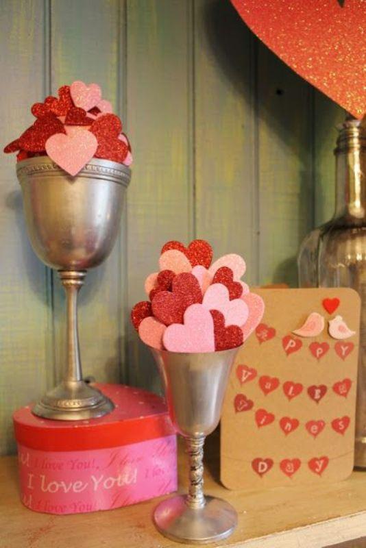 Valentines Day Room Decor Ideas