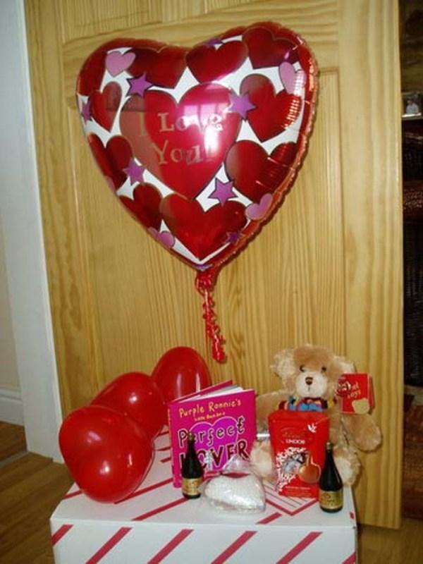 30 Romantic Valentines Decorations Ideas Decoration Love