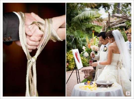 Rituel Ceremonie Laique Des Ides Pour Le Mariage