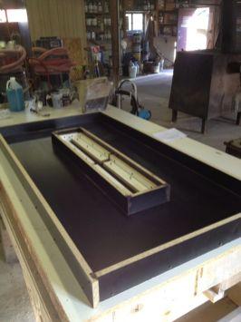 Polished Concrete Countertop-189