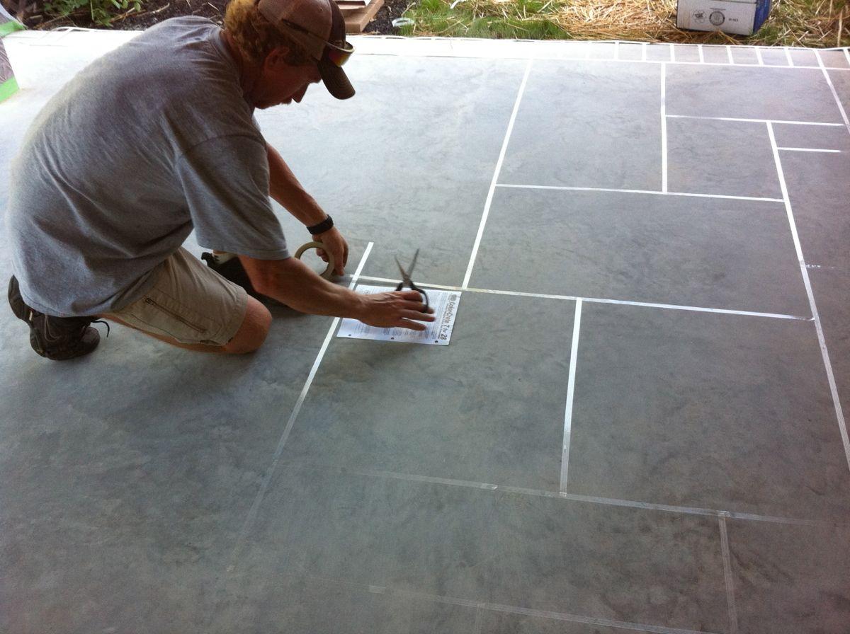 Our Blog Decorative Concrete Of Virginia Va