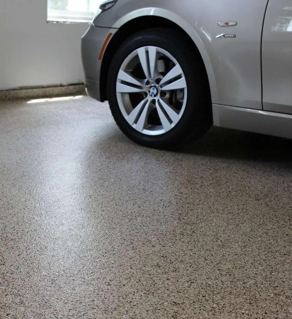 Comconcrete Floor Alternatives : Garage Floor Alternatives VS. Epoxy Flooring – Decorative Concrete ...