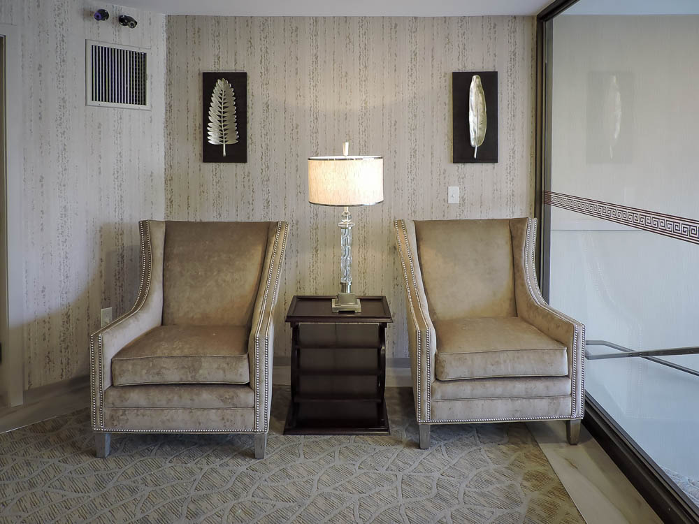 Decorative Interiors Commercial Myrtle Beach