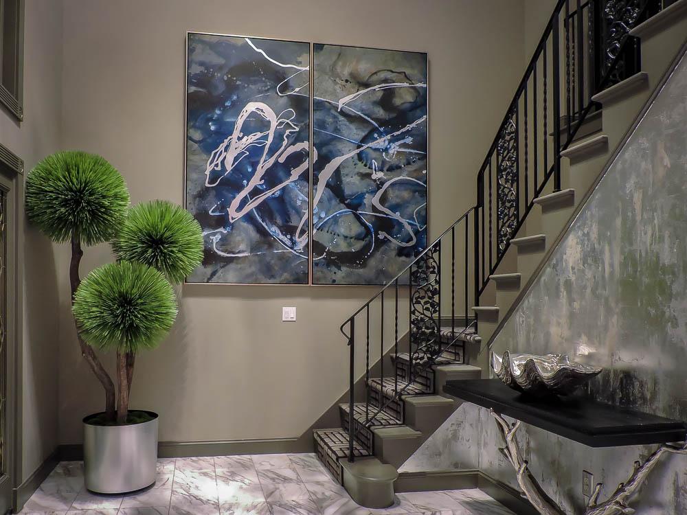 Decorative Interiors Entries Myrtle Beach