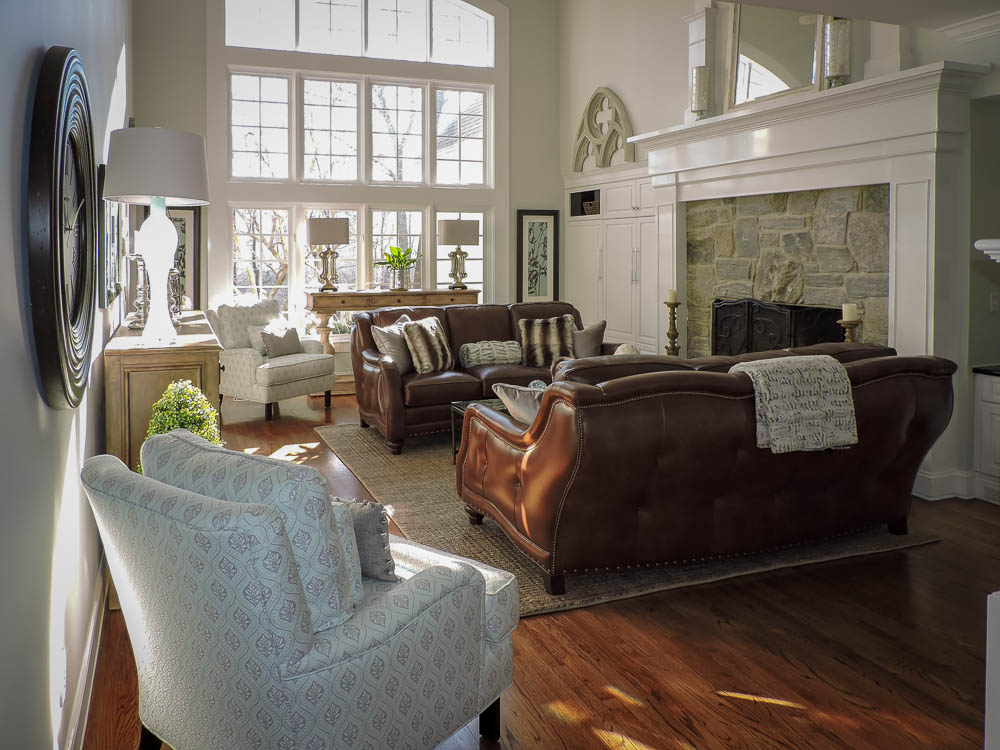 Decorative Interiors Living Area Myrtle Beach