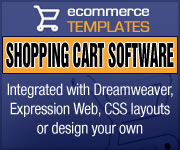 ECT Shopping Cart