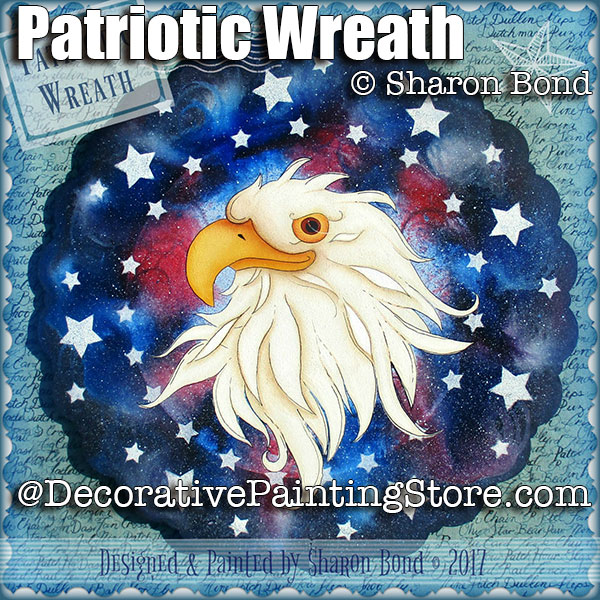 SB17102web-Patriotic-Wreath