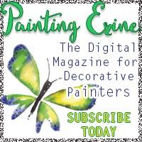 Painting Ezine ~ Online Magazine for Decorative Painters