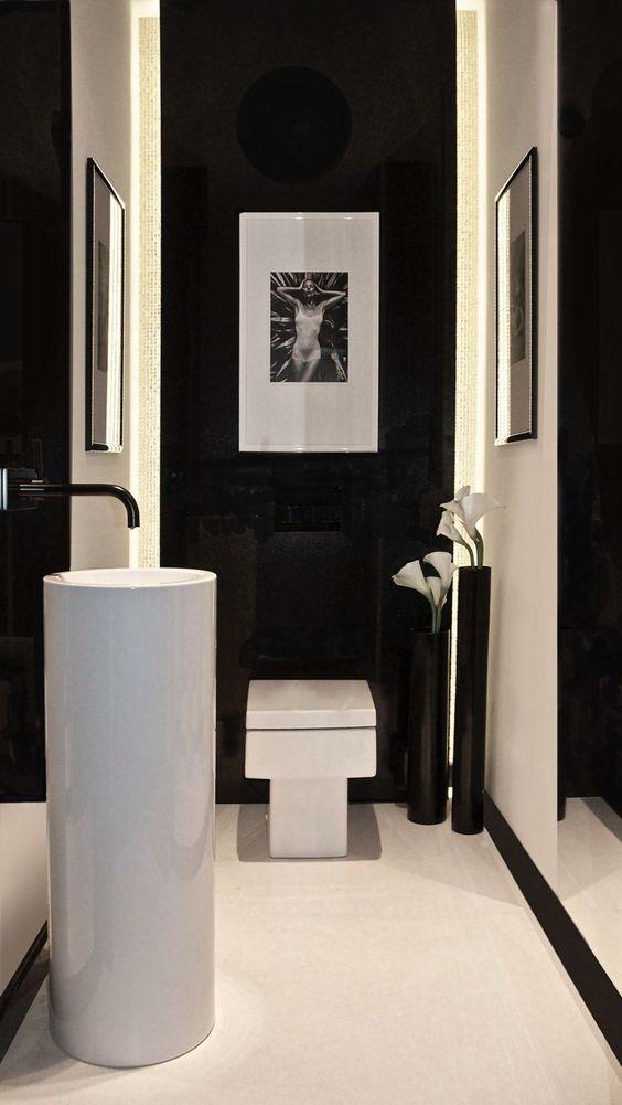 حمام 21 ديكورات حمامات في غاية الأناقة