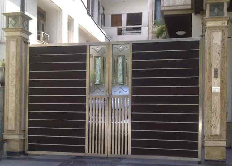 Learn more about best main Entrance Gate - DecorChamp on Iron Get Design  id=70430