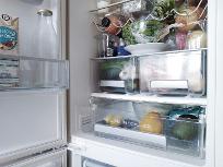 limpiar el frigorífico o nevera - limpieza de primavera - junio relimpito