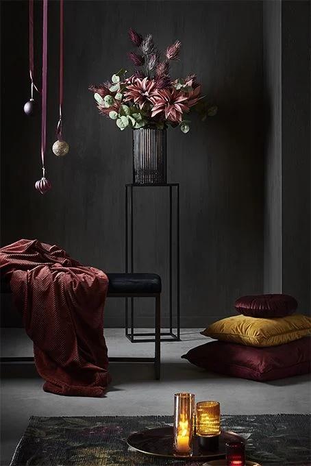 colores oscuros en Casa