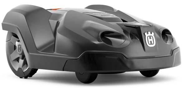 Automower 330X HUSQVARNA Tondeuse Automatique