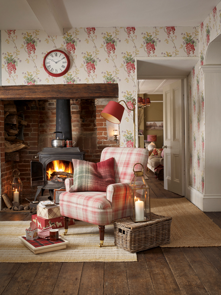 Inspiration Cottage Anglais Decorer Sa Maison Fr