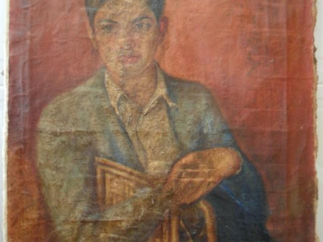 Conservación y restauración de obras de arte