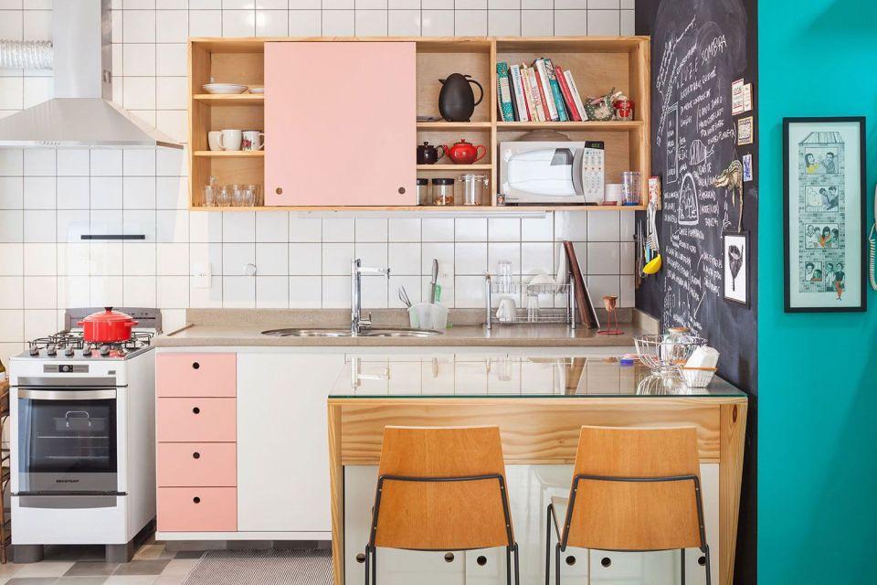 Resultado de imagem para decoração de cozinha