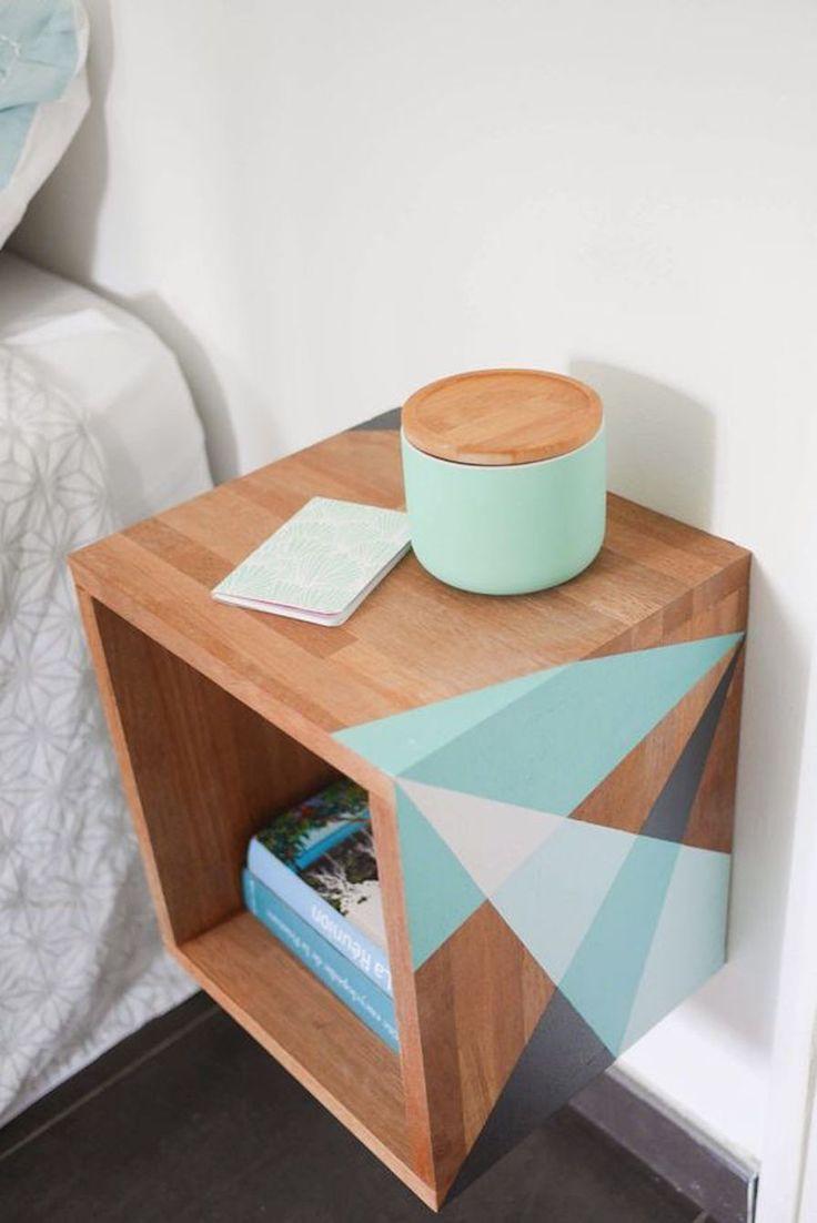 Reforme os móveis da casa
