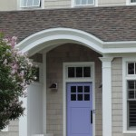 What Color Do I Paint The Front Door?