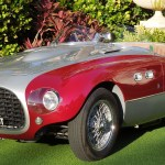 2012 Cavallino Classic From The Lawn At The Breakers