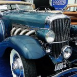 Great 1920's Cars From The Gatsby Era