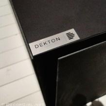 Dekton surface