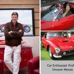 Car Enthusiast Profile: Vincent Metais