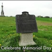 Memorial Day Family History
