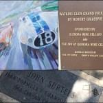 American Motorsports History: Watkins Glen