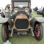 A Perfectly Preserved Hotchkiss Limo From 1911