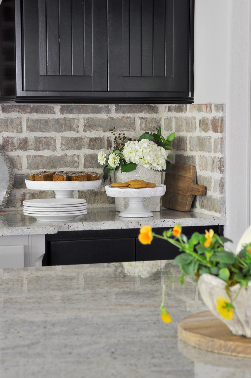 30 Tips for Fabulous Fall Decor - Decor Gold Designs on Kitchen Counter Decor  id=41977