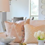 My Favorite Finds With Pom Poms And Tassels How To Style Them Decor Gold Designs