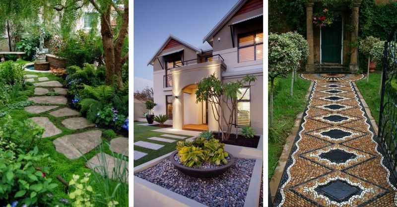 Decorating with rocks for 20 fabulous rock garden design ideas
