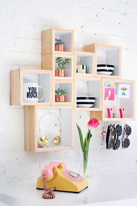 17+ Cheap Ways To Decorate a Teenage Girl's Bedroom ... on Decorations For Girls Room  id=94406