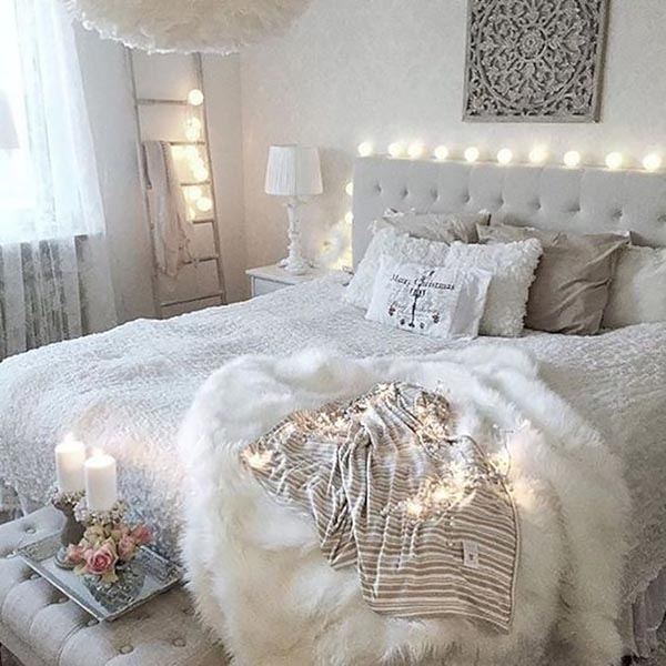 31 Cute Bedrooms For Teenage Girl You'll Love | Decor Home ... on Pretty Rooms For Teenage Girl  id=35800