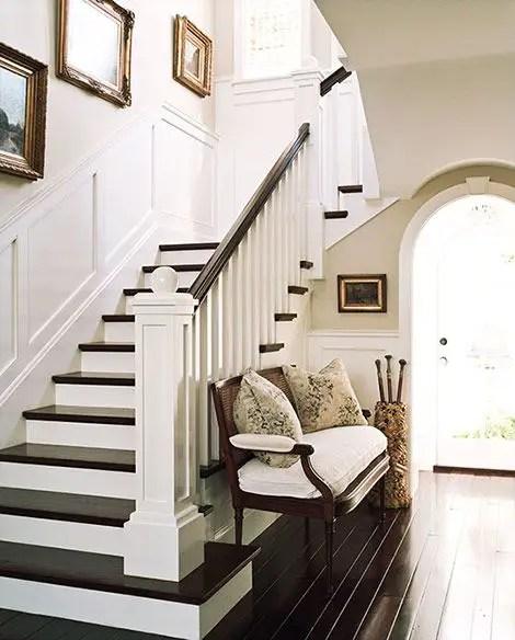 Cầu thang đen trắng # cầu thang # cầu thang # cầu thang # cầu thang # cầu thang #decorhomeideas
