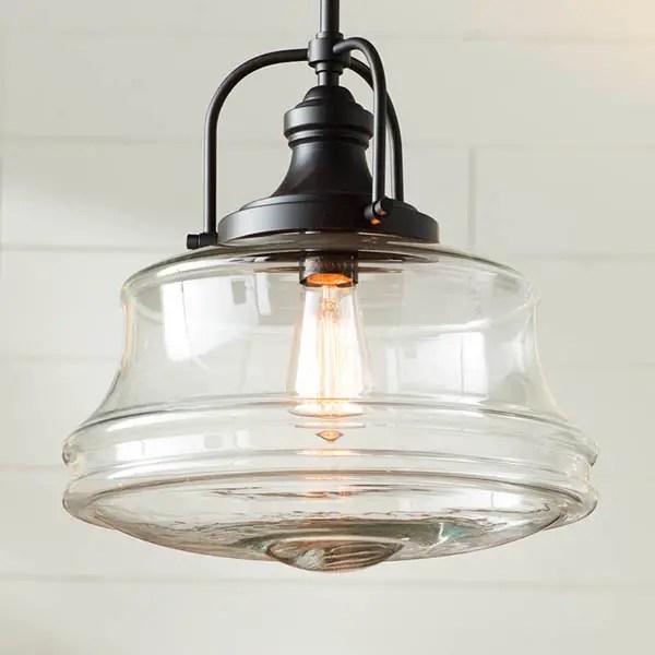 28 best farmhouse pendant lights for